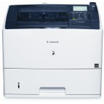 Canon Color imageRUNNER LBP3580